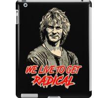 WLTGR iPad Case/Skin