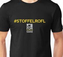 #Stoffelrofl Unisex T-Shirt