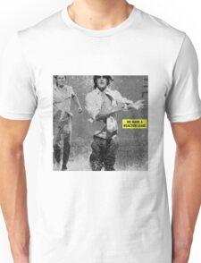 Reactor Leak Unisex T-Shirt