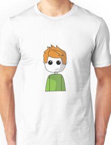 Kaboom  Unisex T-Shirt