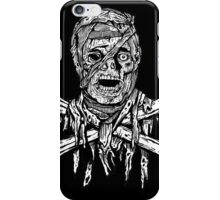 Jolly Mummy iPhone Case/Skin