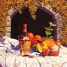 Piangere Vino by Cary McAulay