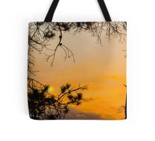 Forest's Edge Tote Bag