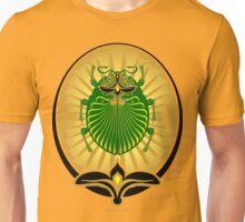 Scarab Unisex T-Shirt