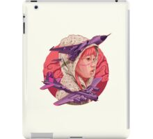 SUN CHILD iPad Case/Skin