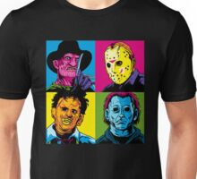 POP HORROR Unisex T-Shirt