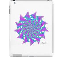 sdd orig bckg by sdavis Fractal 3C iPad Case/Skin