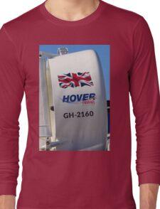 Hovercraft GH-2160 Long Sleeve T-Shirt