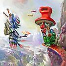 Snailmail by Tom Godfrey