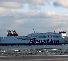 STENA LINE by Colleen2012