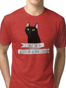 Salem Saberhagen Tri-blend T-Shirt