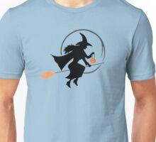 Colour Me Witch Unisex T-Shirt