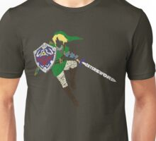 Link Typography Unisex T-Shirt
