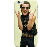 King Diamond - STICKER iPhone Case/Skin