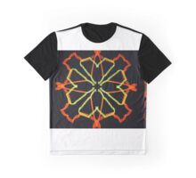 Abstract art for victory Graphic T-Shirt