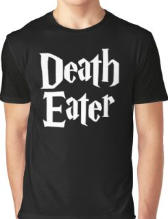 Death Eater logo Graphic T-Shirt