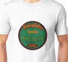 Honeydukes Chocolate - Mint!Version Unisex T-Shirt