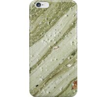 natural abstract iPhone Case/Skin