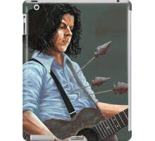 Blue Blood Blues iPad Case/Skin