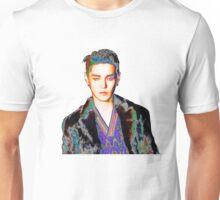 DΞΔN TRBL (Dean) Unisex T-Shirt