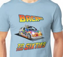 Back To the Sixties Unisex T-Shirt