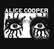 Alice Cooper - Love It To Death Kids Clothes