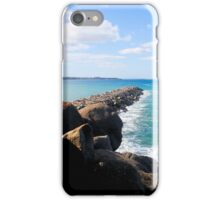 Granite Island Jetty iPhone Case/Skin