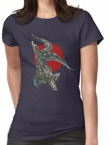 IMAGO 1 Womens Fitted T-Shirt