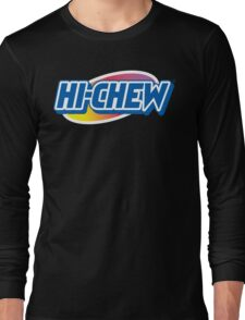 Hi-Chew Love Long Sleeve T-Shirt