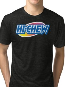 Hi-Chew Love Tri-blend T-Shirt