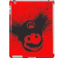 Mario Manhattan iPad Case/Skin