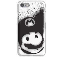Mario Manhattan iPhone Case/Skin