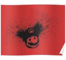 Mario Manhattan Poster