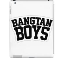 BTS ARMY iPad Case/Skin