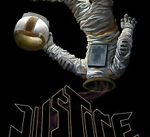 Justice by Brian DeYoung