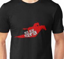 Red Dead Redemption! Unisex T-Shirt