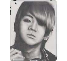 K-pop stars iPad Case/Skin