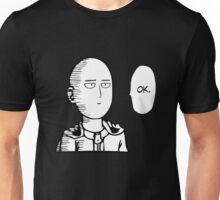 """Hero """" mm ok""""!!!1 Unisex T-Shirt"""