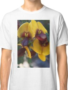 egg and bacon flower Classic T-Shirt