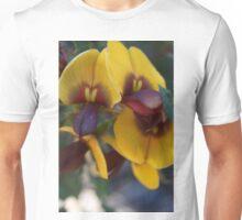 egg and bacon flower Unisex T-Shirt