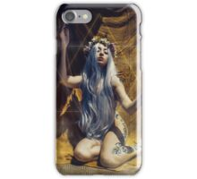 The sigil iPhone Case/Skin
