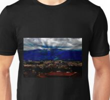 Magnificent Cuenca, Ecuador Unisex T-Shirt