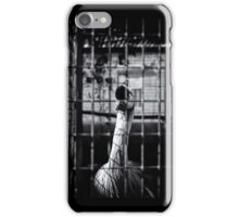 Caged 1 iPhone Case/Skin