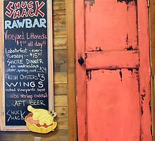Shuck Shack by phil decocco