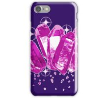 Kalaxian Crystal Craze iPhone Case/Skin