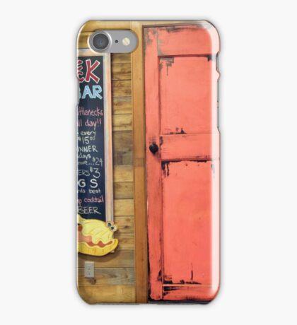Shuck Shack iPhone Case/Skin
