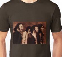 The Beatles - The Fab Four Unisex T-Shirt