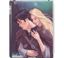Shadowsinger iPad Case/Skin