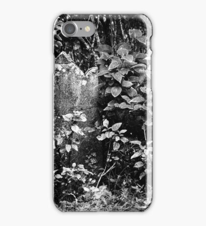 5.9.2014: Forgotten Tombstone iPhone Case/Skin