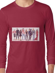 Throne of Glass - Modern day T-Shirt